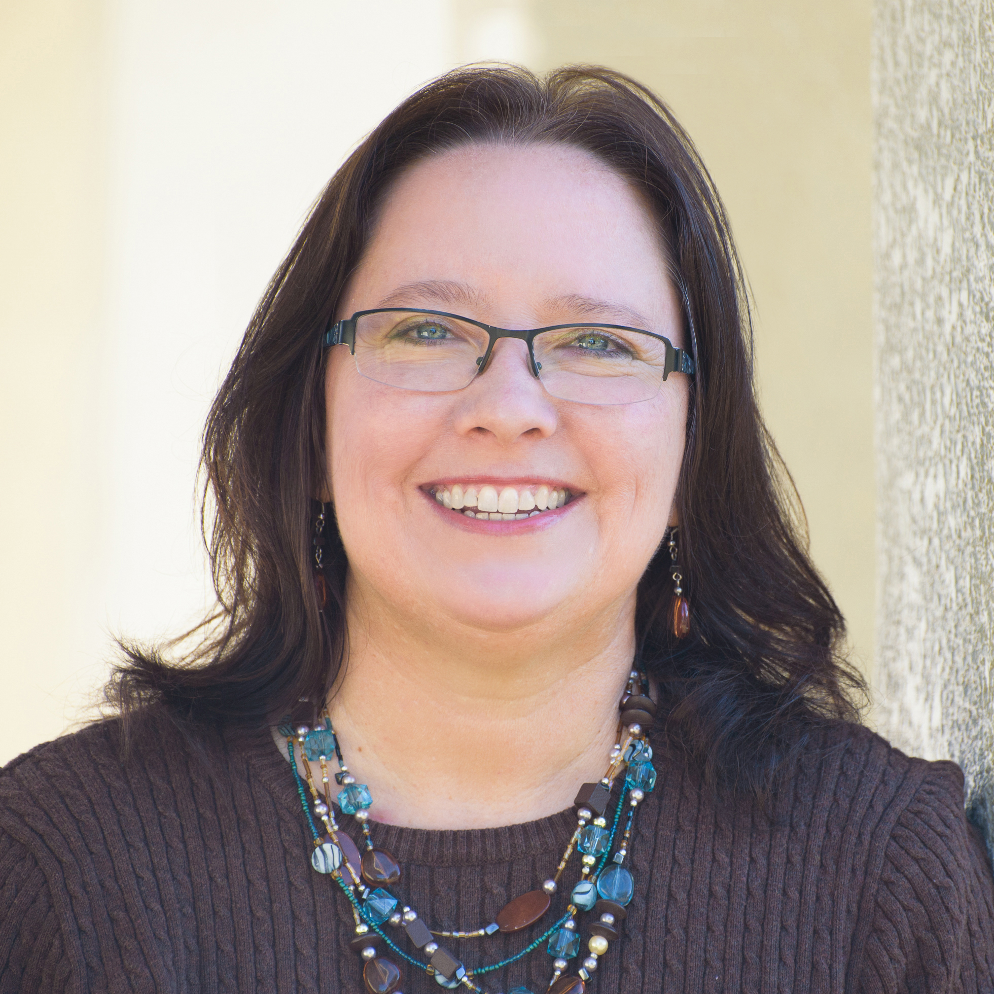 Leanne Vaughan Sheltering Oaks Counseling