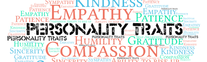personality testing graphic | Sheltering Oaks Counseling | Wesley Chapel, FL